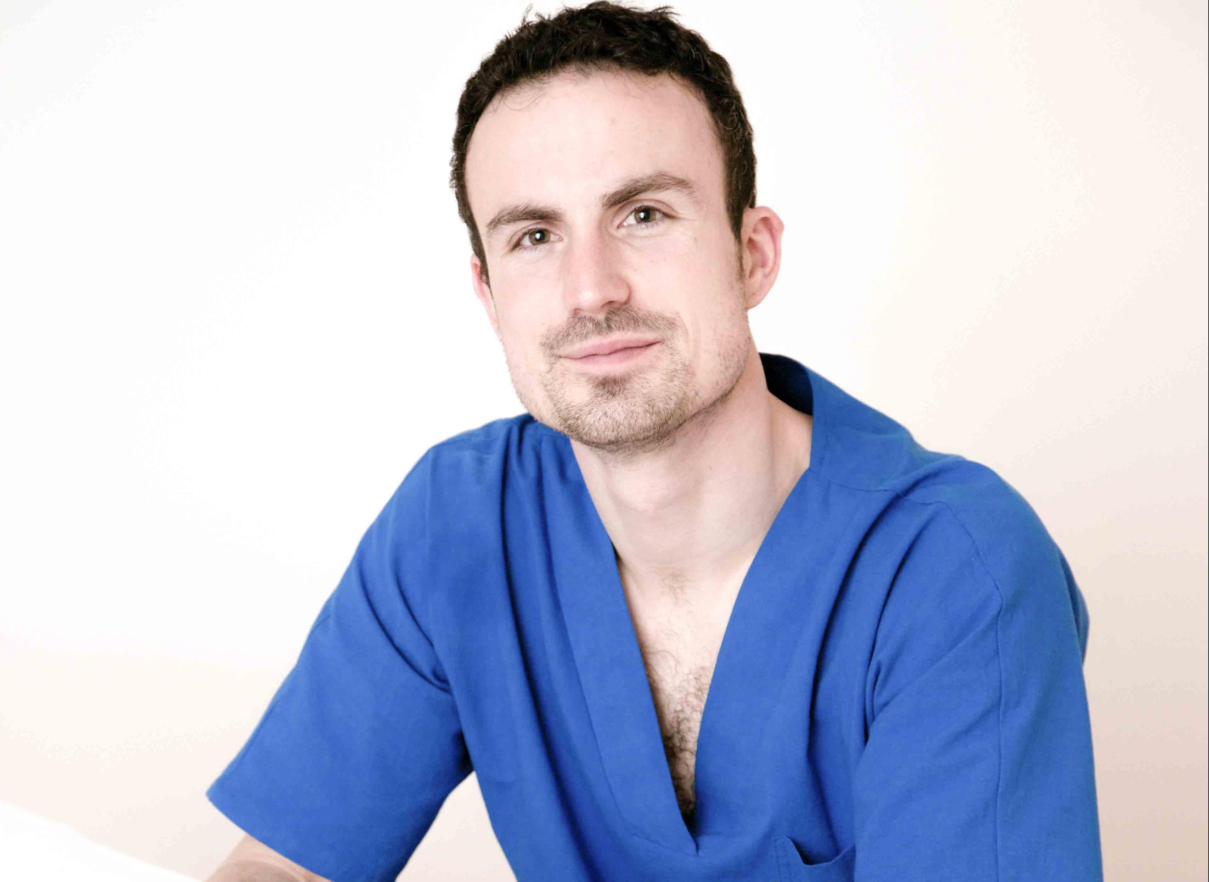 Kevin PROVENZANI - Ostéopathe D.O. - Toulouse