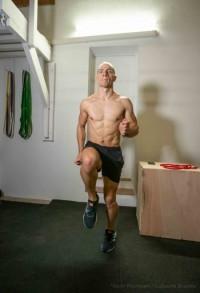 Musculation Ostéopathie confinement