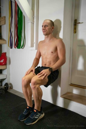 Musculation Ostéopathe Toulouse Guillaume Bourdila