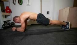 Guillaume Bourdila Musculation Ostéo